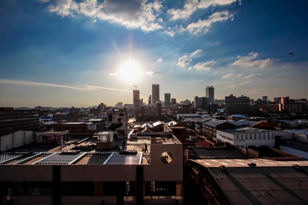 The story behind my exhibition photos belated 2summers for Living room jozi