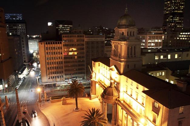 Gauteng legislature sm