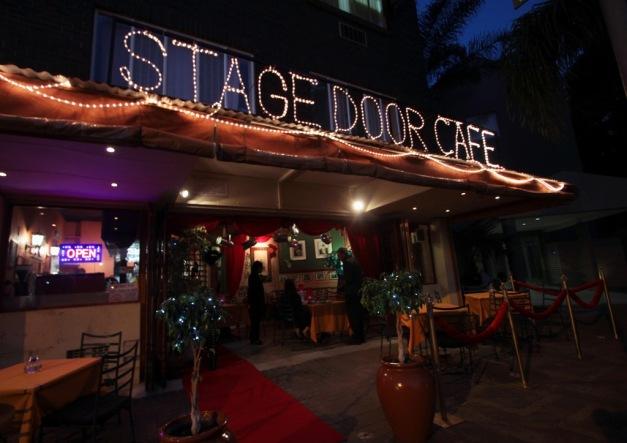 Norwood - Stage Door Cafe