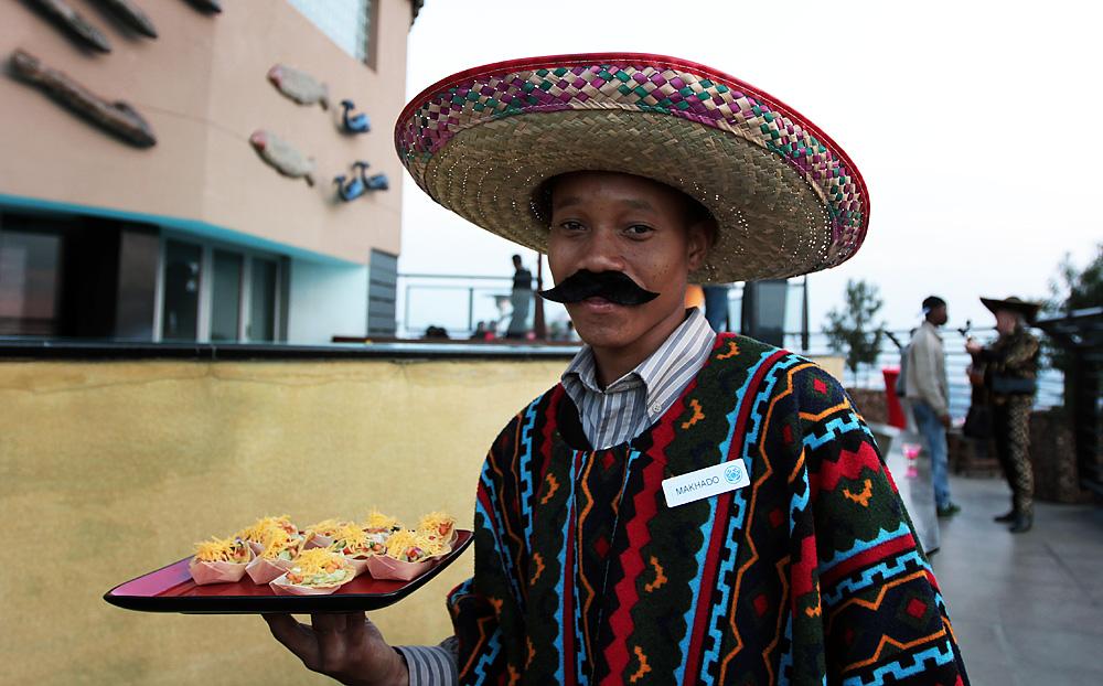 Mexican Restaurant In Marathon