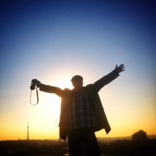 Tim silhouette